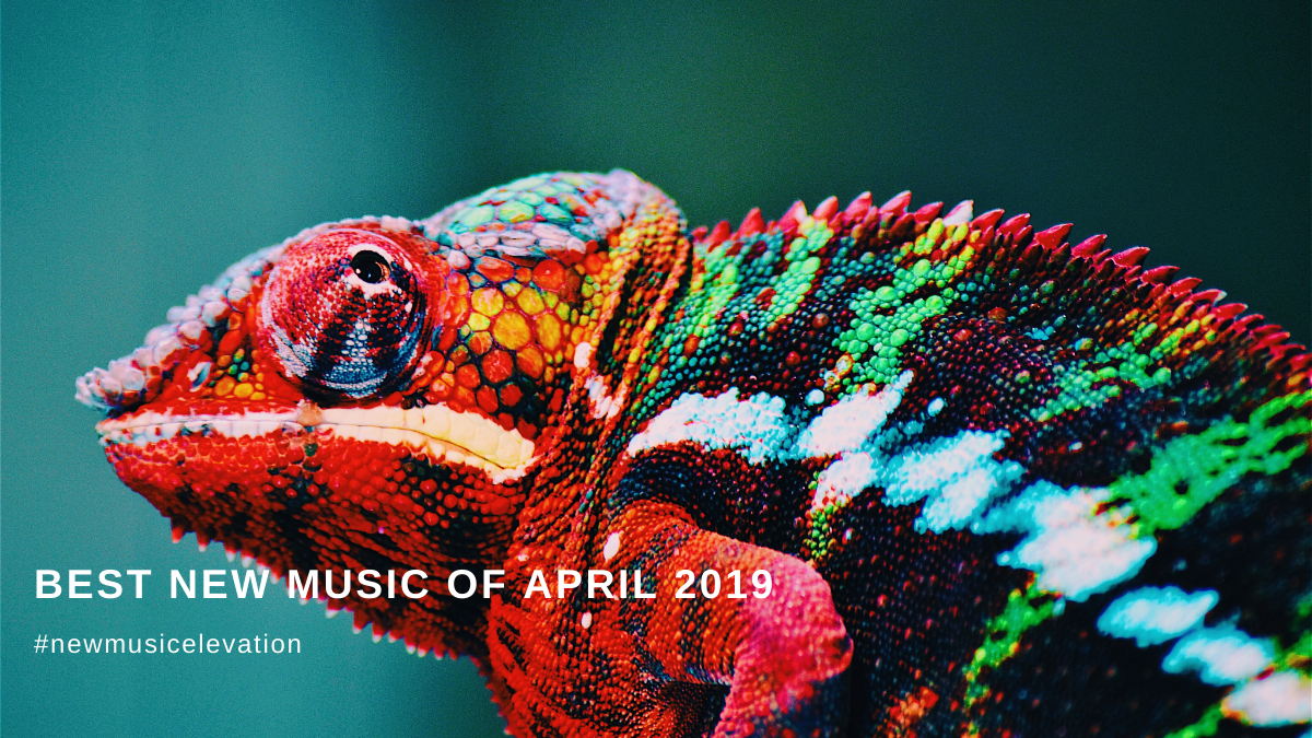 Best New Music of April 2019