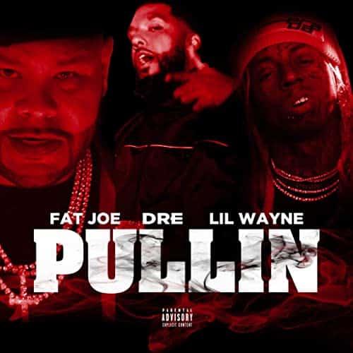 """""""Pullin"""" by Fat Joe"""