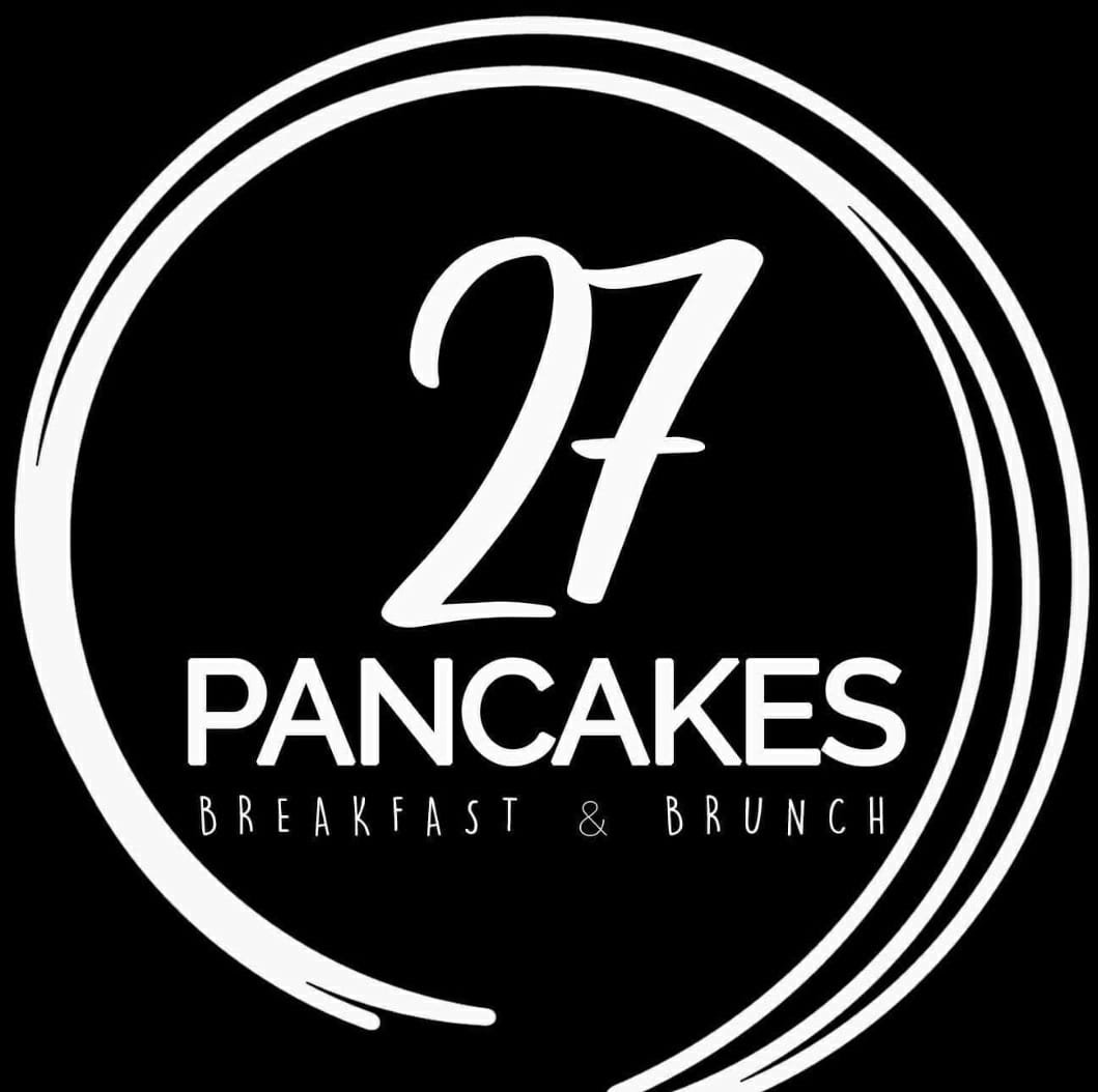 27 Pancakes Breakfast & Brunch