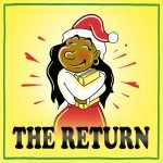 """""""The Return"""" by Chance The Rapper"""